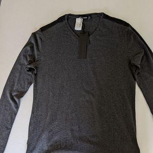 Antony morato long sleeve shirt